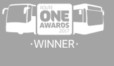 Route One Award Winner