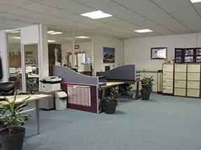 Horseman Head Office - 03