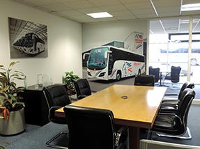 Horseman Head Office - 04