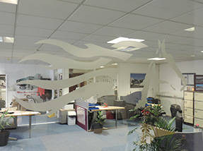 Horseman Head Office - 05
